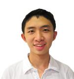Chan Zhen Shun, Student