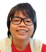 Charlene Wong, Alumni