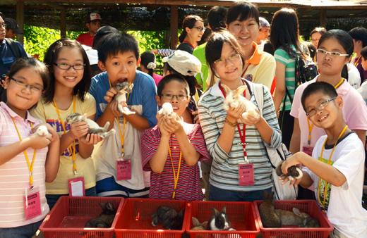 善苗萌心田 - Children's Learning Camp
