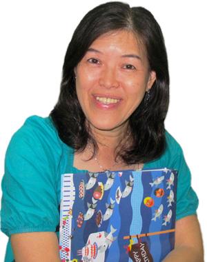 Free School Teacher - Lee Poh Peng