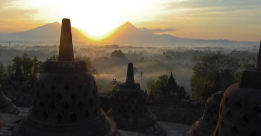 Study Tours & Pilgrimage